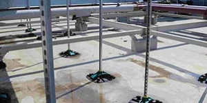 Roof Top Solution-Roof top solution without anchor